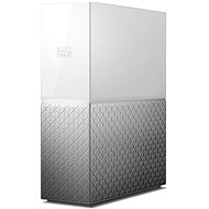 WD My Cloud Home 6TB - Data Storage Device