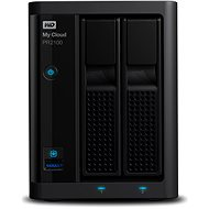 WD My Cloud PR2100 - Data Storage Device