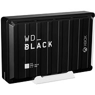 WD BLACK D10 Game Drive 12TB for Xbox One, black - External Hard Drive