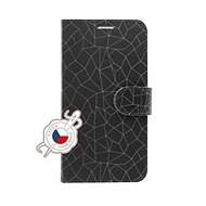 FIXED FIT for Samsung Galaxy A20e Grey Mesh