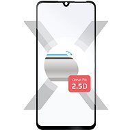 FIXED Full-Cover for Huawei P30 Lite black - Glass protector