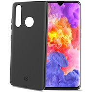 CELLY GHOSTSKIN for Huawei P30 Lite GHOST Compatible Holders, Black