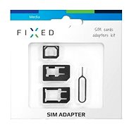 FIXED adapter SIM cards