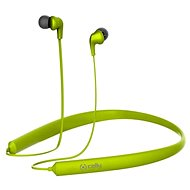 CELLY NECK green - Bluetooth Headphones
