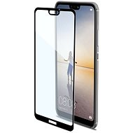 CELLY Full Glass for Huawei P20 Lite Black