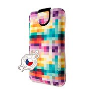 FIXED Soft Slim with Closure 5XL Dice - Mobile Phone Case