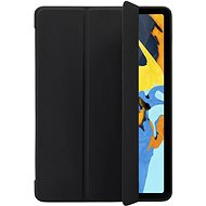 FIXED Padcover for Apple iPad Air (2020) with Stand, Sleep and Wake Support, Black - Tablet Case