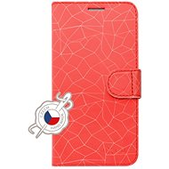 FIXED FIT for Xiaomi Redmi Note 7/7 Red Mesh