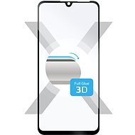 FIXED 3D Full Glue-Cover for Huawei P30 Lite - Glass protector