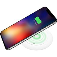FIXED Pad 10W White - Wireless Charger