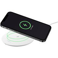 FIXED SlimPad 15W White - Wireless Charger