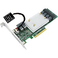 Microsemi Adaptec SmartRAID 3154-24i Single - Expansion Card