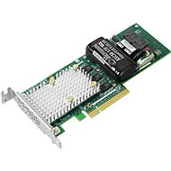 Microsemi Adaptec SmartRAID 3162-8i Single - Expansion Card