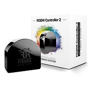 FIBARO RGBW Controller 2, Z-Wave Plus - Smart Switch