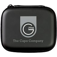 G7th Performance Capo Case - Music Instrument Accessory