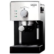 Gaggia Viva DeLuxe - Lever coffee machine