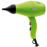 Gamma Piú I.E.S. Color - Green - Hair Dryer