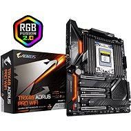 GIGABYTE TRX40 AORUS FOR WIFI - Motherboard