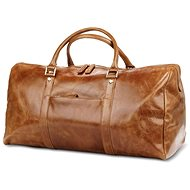 Dbramante1928 Kastrup 2 Weekender Dark Tan - Travel Bag