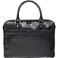 "dbramante1928 Rosenborg - 16"" - Black - Laptop Bag"