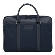 "dbramante1928 Ginza - 16 ""Duo Pocket Laptop Bag - Black - Laptop Bag"