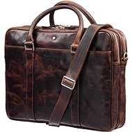 "dbramante1928 Baldur - 15"" - Chestnut - Laptop Bag"