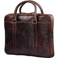 "dbramante1928 Sleipnir - 15"" - Chestnut - Laptop Bag"
