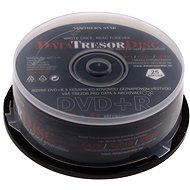 DATA TRESOR DISC DVD+R 25pcs cakebox - Media