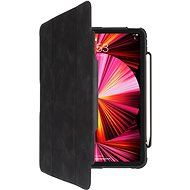 Gecko Covers for Apple iPad Pro 11 (2021) Rugged Cover Black - Tablet Case