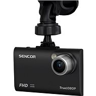 Sencor SCR 4100 - Car video recorder