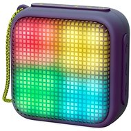 Energy Sistem Beat Box 2+ Lightcube Amethyst