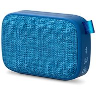 Energy System Fabric Box 1+ Blueberry - Bluetooth speaker