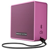 Energy Sistem Music Box 1+ Grape - Bluetooth speaker