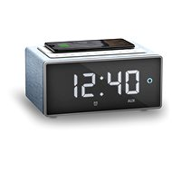 Energy System Smart Speaker Wake Up - Radio Alarm Clock