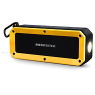 Energy System Outdoor Box Bike - Bluetooth Speaker