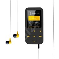 Energy Sistem MP4 Touch Bluetooth Amber - FLAC Player