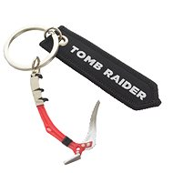 Shadow of the Tomb Raider 3D Pickaxe Keyring/Keychain - Keyring