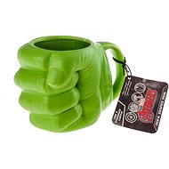 Marvel Hulk-shaped Mug - Mug