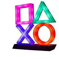 USB PlayStation Icons Light XL - Table Lamp