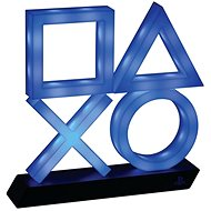 USB PlayStation Icons Light XL PS5 - Table Lamp