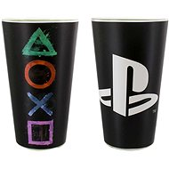PlayStation - Glasses with PS logo - Glass for Cold Drinks