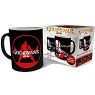 God of War - Kratos Heat Activated Mug - Mug
