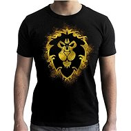 Abysse World of Warcraft - Alliance - T-Shirt
