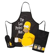 The Simpsons - The Last Perfect Man - Kitchen Set - Apron