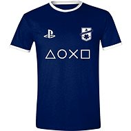 PlayStation - FC Club Logo XL - T-Shirt
