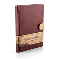 Game of Thrones - Family Crest - Notebook - Notebook