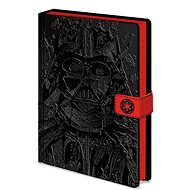 Star Wars - Darth Vader - Notebook - Notebook