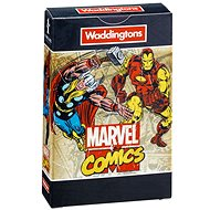 Marvel - Playing Cards