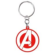 MARVEL Avengers logo - key ring