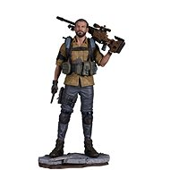 The Division 2 - Brian Johnson - Figure